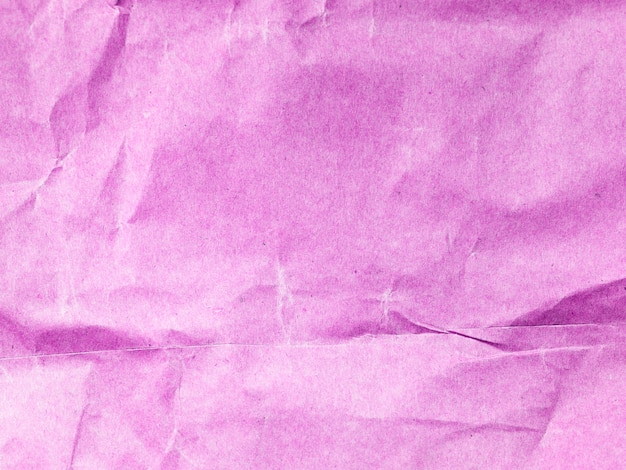 Close-up de fundo de papel roxo