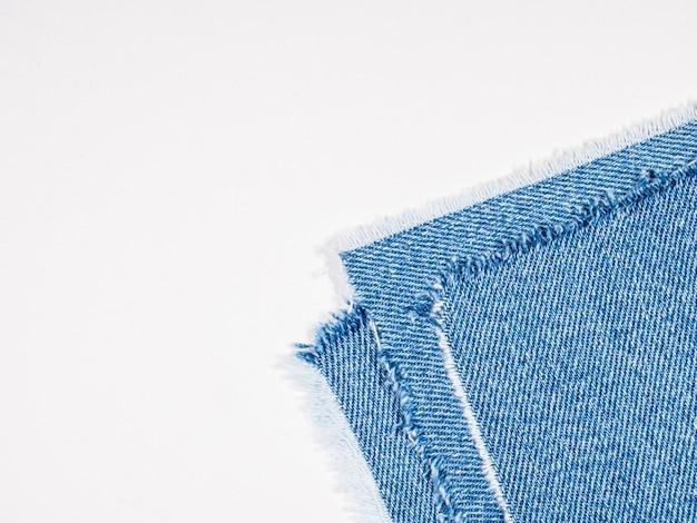 Close-up de jeans