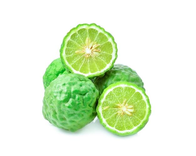 Close-up de laranjas bergamota