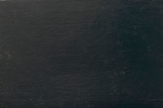 Close-up de papel de parede preto vazio