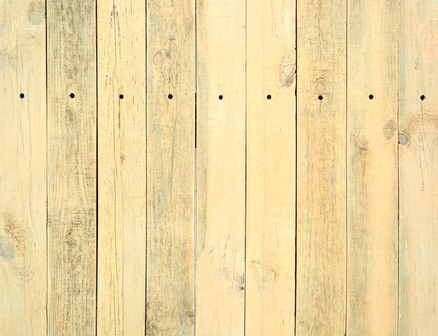 Close-up de textura de cerca de madeira velha
