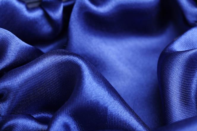 Close-up de textura de pano