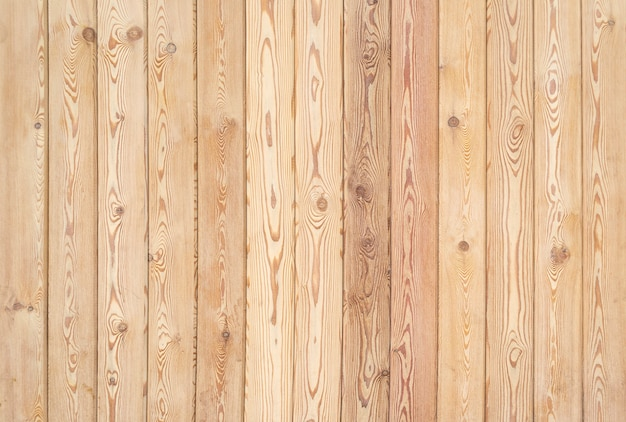 Close up de textura de pranchas de madeira naturais