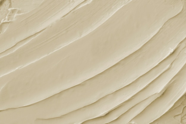 Close-up do fundo da textura da cobertura do bolo