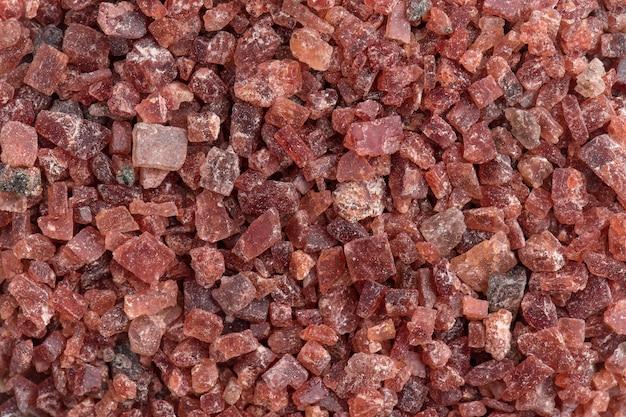 Close-up do sal do himalaia
