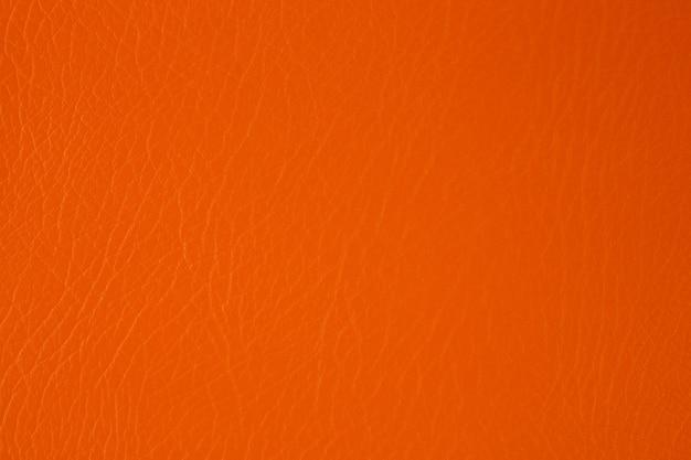 Close-up em fundo de couro sintético