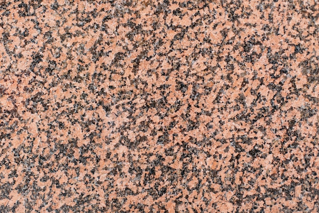 Close-up na textura do granito para o fundo