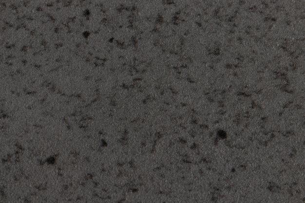Close-up orgânico do fundo escuro