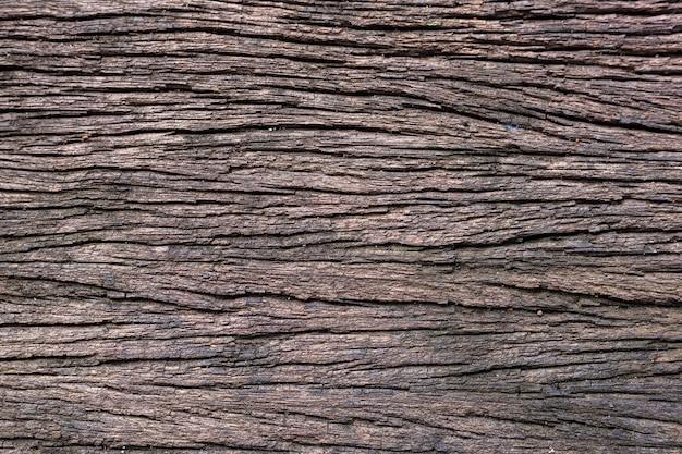Close-up textura de madeira grunge textura