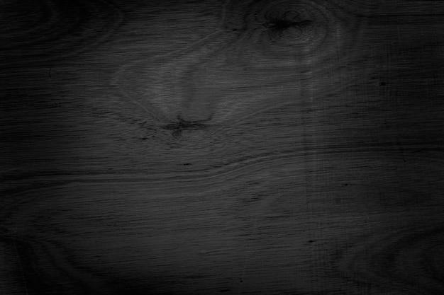 Closeup canto de grão de madeira lindo fundo abstrato preto natural em branco para design