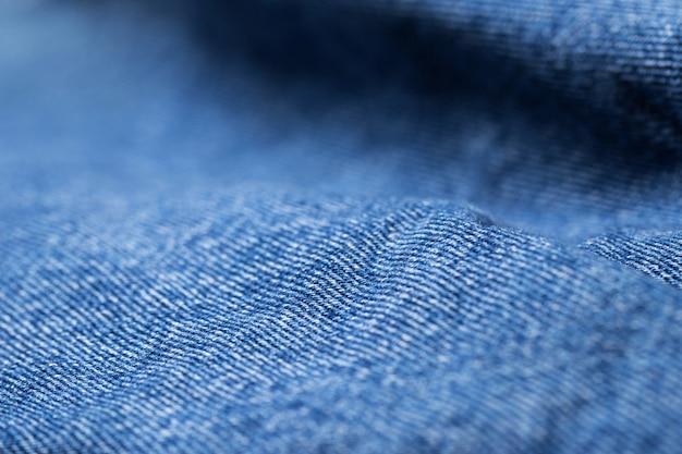 Closeup de jeans