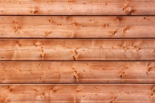 Closeup de pranchas de madeira pintadas e laqueadas. textura de madeira natural