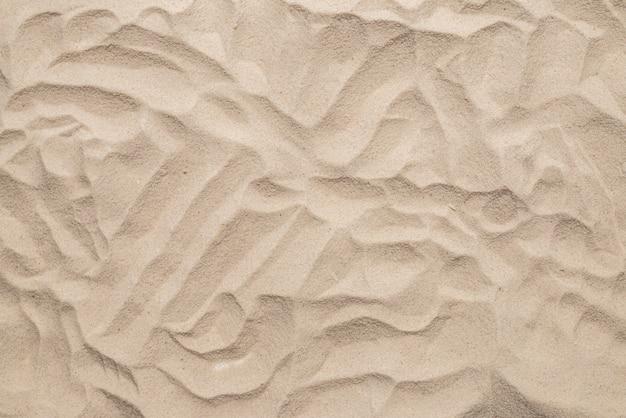 Closeup de textura de areia. fundo de areia.
