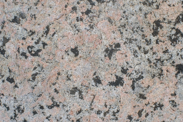 Closeup de textura de mármore na rua. fundo.