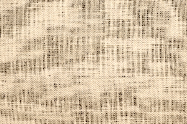 Closeup de textura de tecido marrom