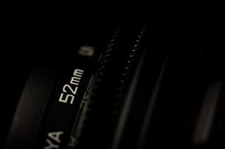 Closeup lente 52 milímetros