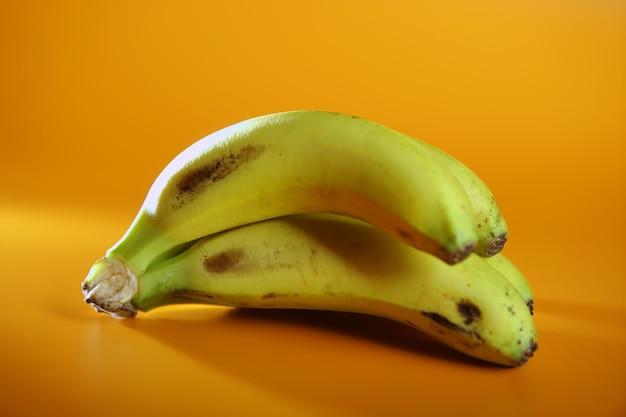 Cluster de frutas de banana