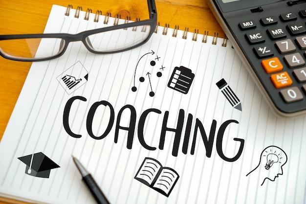 Coaching de planejamento de treinamento