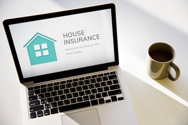 Cobertura de seguro residencial imobiliário residencial