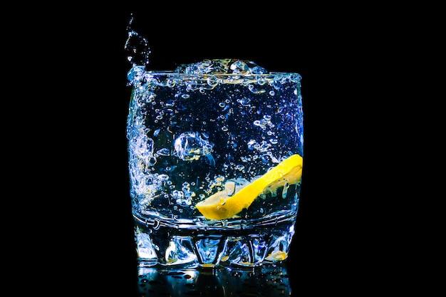 Cocktail colorido