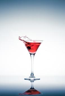 Cocktail contemporâneo clássico