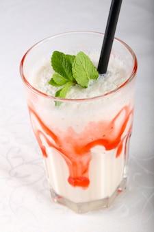 Cocktail de leite