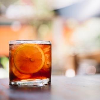 Cocktail terraço