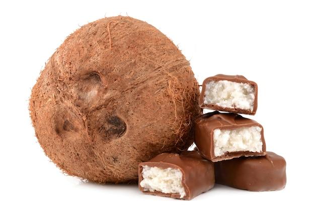 Coco de chocolate