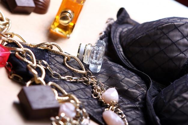 Coisas de moda feminina