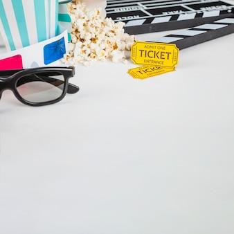 Coisas para visitar o cinema