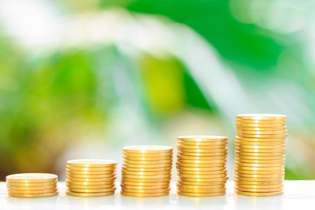 Coletar moedas