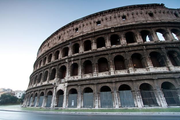 Coliseu itália