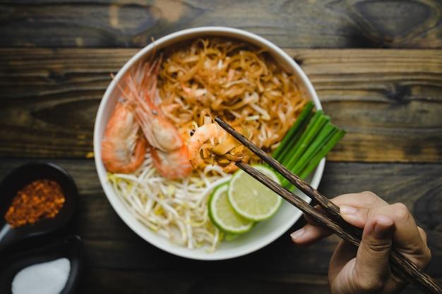 Comida tailandesa mais famosa