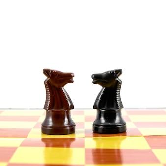 Competição de esporte decisão escolha rei