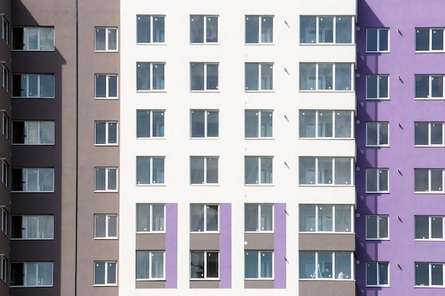 Complexo de apartamentos