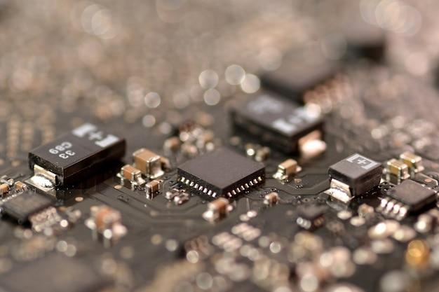 Componente de computador ic