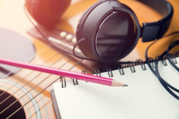 Compor uma música