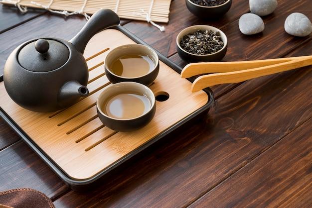 Composição criativa de feng shui