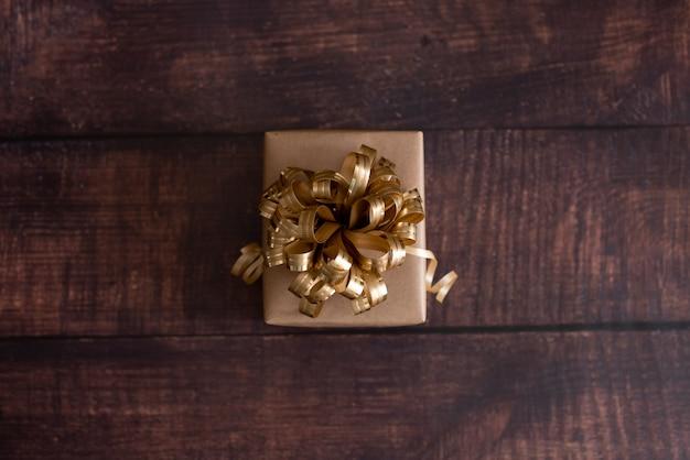 Composição de férias de natal, ornamento.