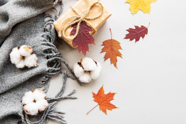 Composição de outono