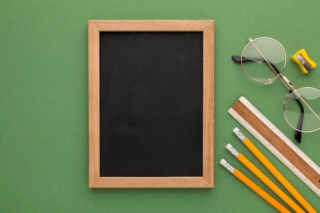 Composição dos elementos do dia do professor