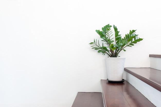 Composição minimalismo da casa