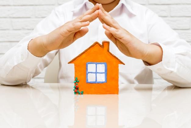 Compra ou venda de um apartamento ou casa