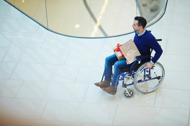 Comprando presentes