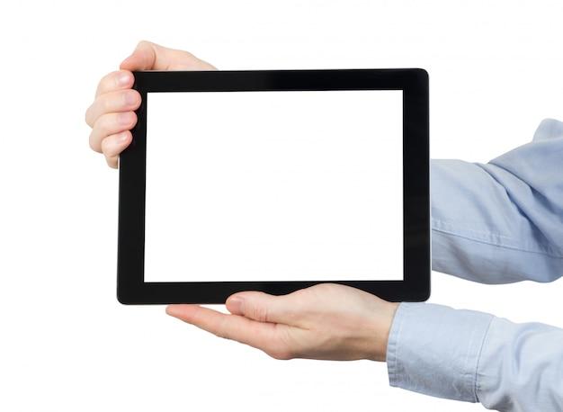 Computador tablet
