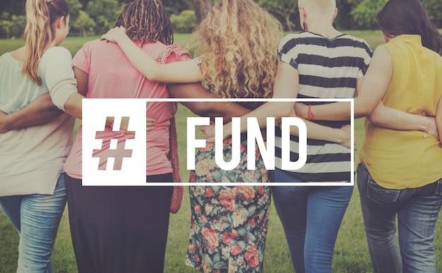 Comunidade doar doação humanidade apoio voluntário