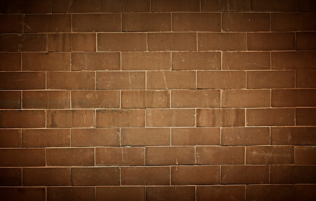 Conceito concreto concreto da parede da textura do fundo do tijolo