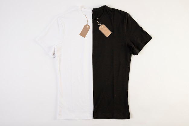 Conceito da camiseta