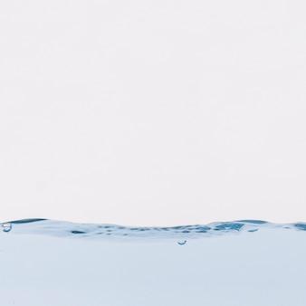 Conceito de água