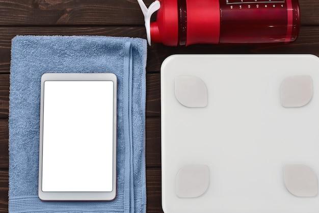 Conceito de aptidão do índice glicêmico e perda de peso